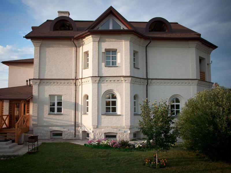 Дом Попова Суздаль