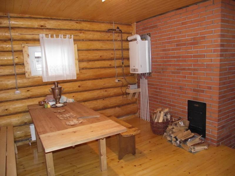 Гостевой дом У Виктора Суздаль