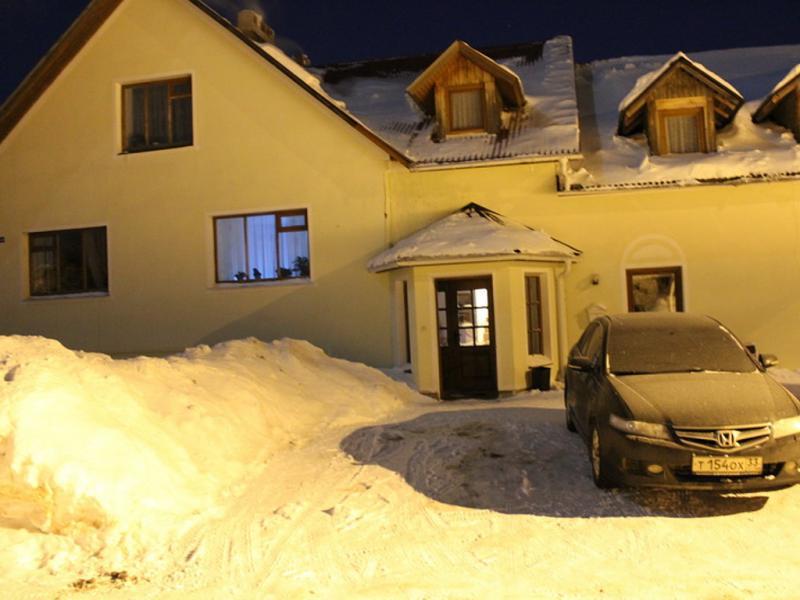 Гостевой дом Лены Суриковой Суздаль