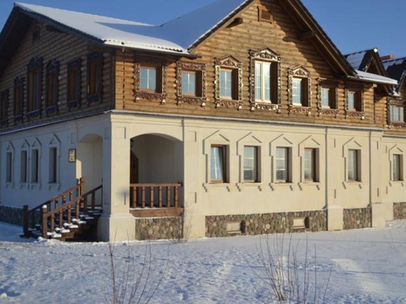 Гостиница Алексеевская усадьба Суздаль. Отель Алексеевская усадьба Суздаль