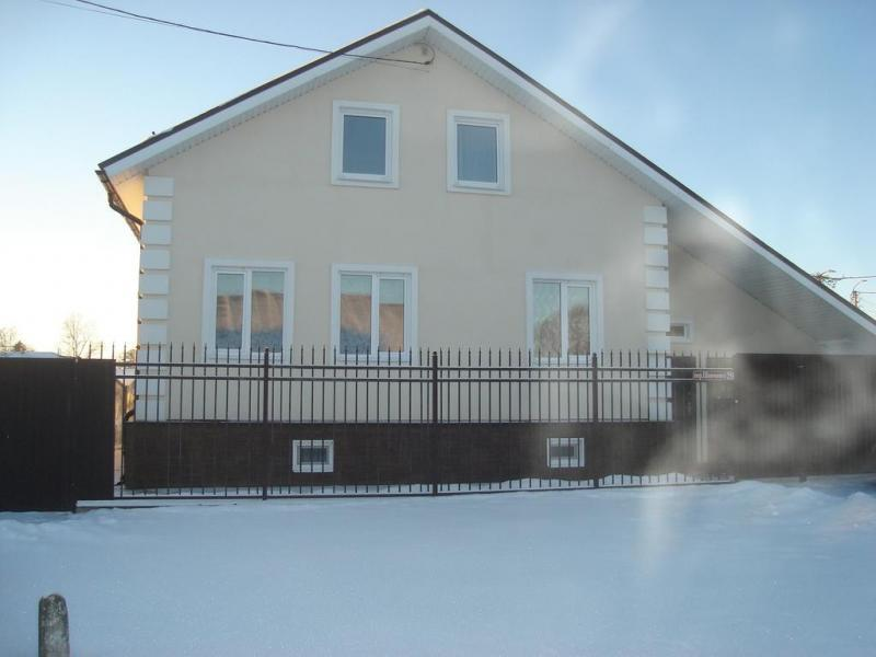 Гостевой дом На Шевченко 29 Суздаль