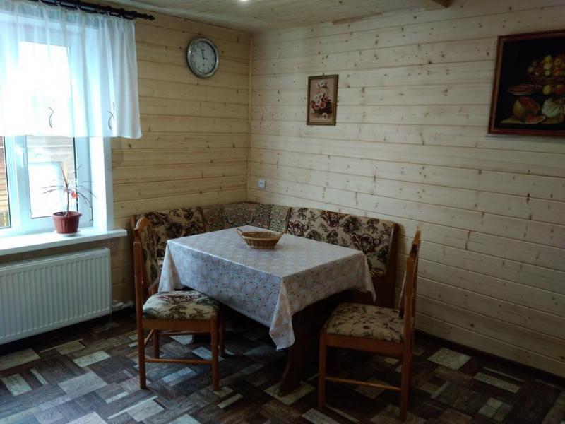 Гостевой дом Илона Суздаль
