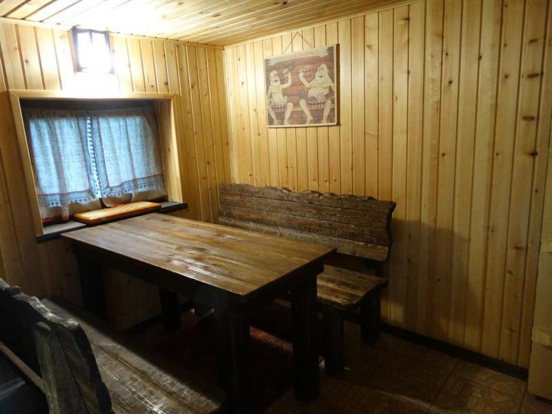 Гостевой дом На Шаховского Суздаль
