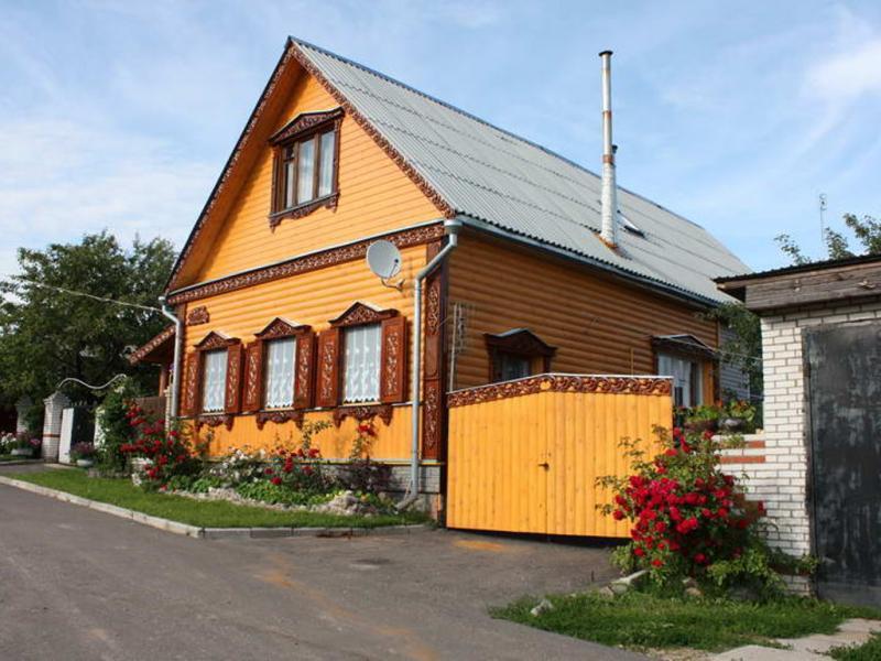 Гостевой дом Сказочный дворик Суздаль