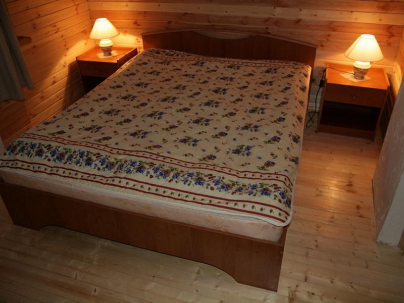 Гостевой дом На Михалях Суздаль