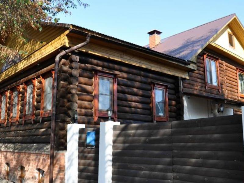 Гостевой дом Литейщика Никуличева Суздаль